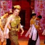 Dutch singer of Isan/Laos songs