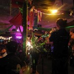 Roots Rock Reggae bar, Chiang Mai