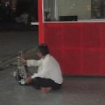 Worst street artist ever
