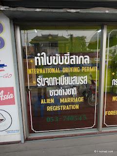 Funny Chiang Rai